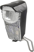 headlight 20/10 lux battery led blister black