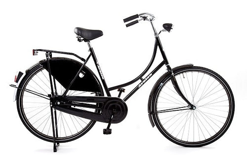 Avalon Basic 28 Inch 56 Cm Woman Coaster Brake