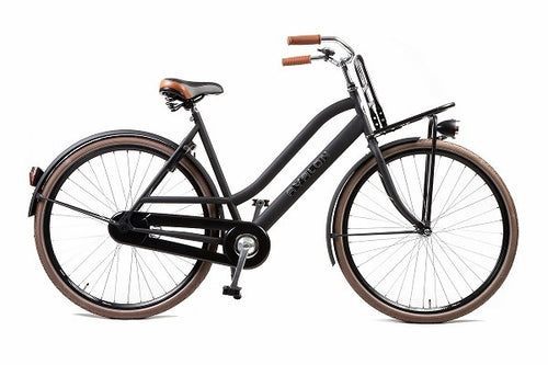 Avalon Transporter 28 Inch 55 Cm Woman Coaster Brake