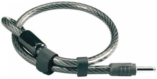 plug-in cable RL-80 cm Defender RL grey