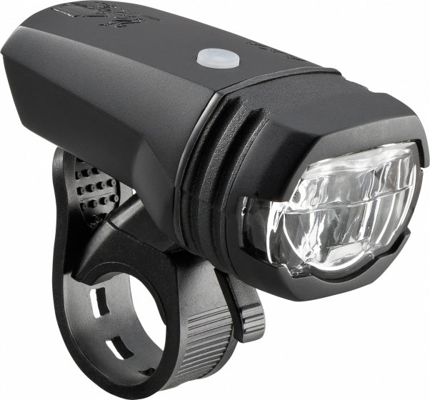 headlight Greenline50 lux rechargeable led black