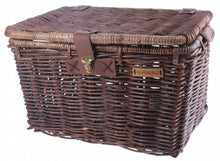 Dentonbrown bicycle basket for 46 litres