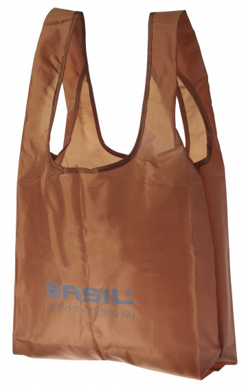 Shopper Keep 45 liters brown