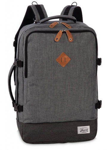 backpack Cabin Pro grey 40 liters