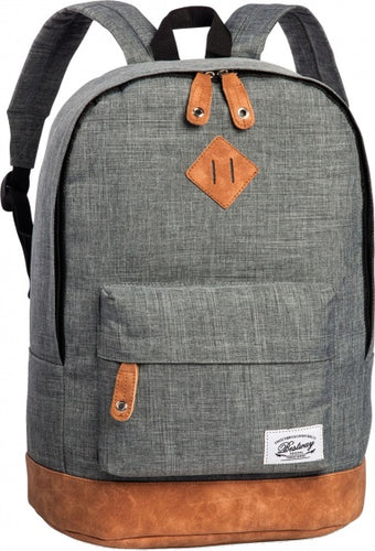 backpack Campus Snow anthracite / gray 21 liters