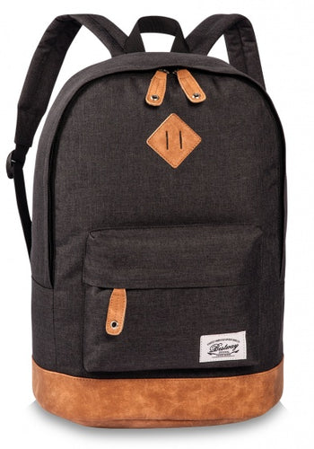 backpack Campus Snow gray 21 liters