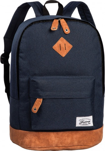 backpack Campus Snow navy 21 liters
