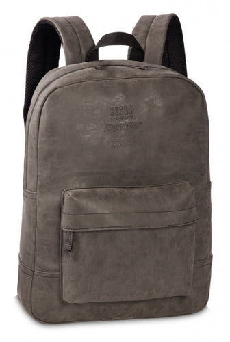 backpack gray 17 liters