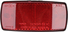 Reflector Rear Carrier 316K