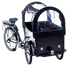 Copy of Electric Cargo Bike