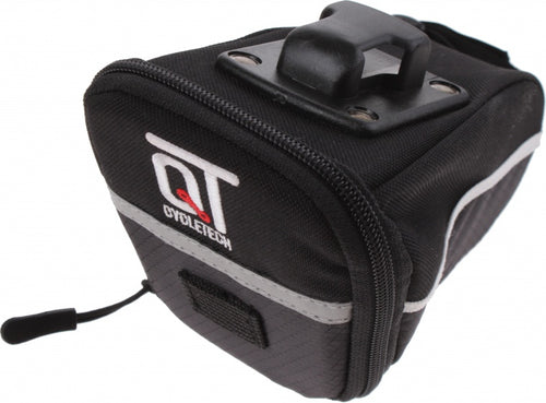 saddlebag 1.1 litre black
