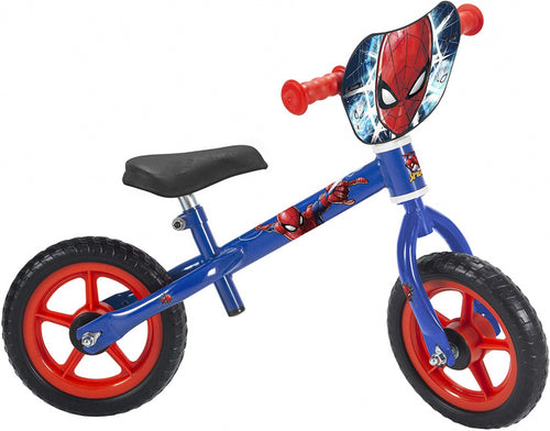 Disney Spider-Man 10 Inch Boys Blue/Red