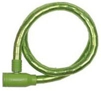 Cable 800 x 18 mm green