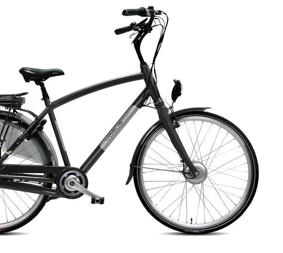 Vogue Infinity Men's Electric Bike Samsung battery 250W