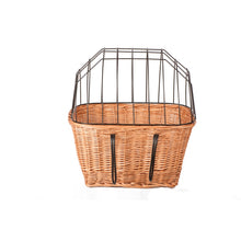 Easy to mount with hooks cat dog bike basket