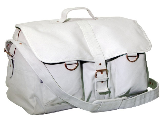 Convoy transport bag Stone 36.5L white