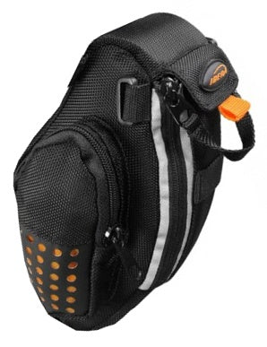 saddlebag IB-SB3 black 2 liters