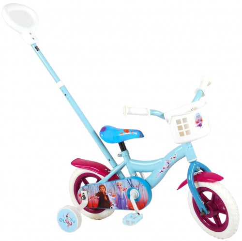 Disney Frozen 10 Inch 18 Cm Girls Fixed Gear
