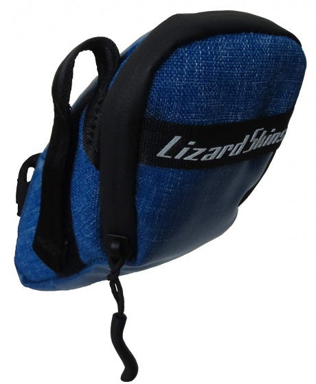 saddlebag Cache blue 0,97 liter