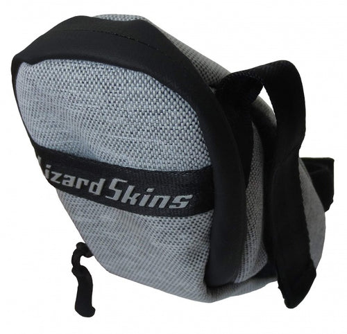 saddlebag Cache grey 0,97 liter