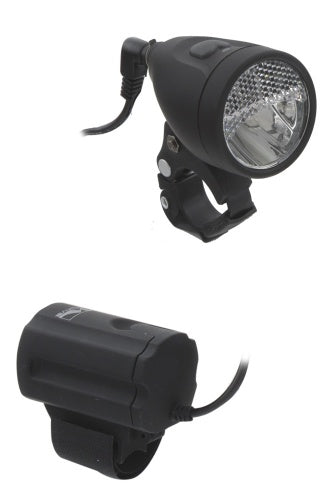 headlight Apollon 1.3 3 watt black