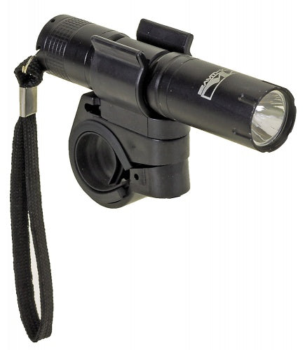 Apollon A Mini 1.1 1 Watt Bike Light For Black