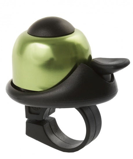 Bicycle bell Mini Bella 36mm Green