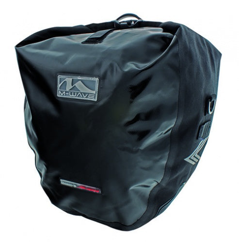 suitbags Toronto 40 liters black