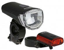Lighting kit Atlas K11 led black