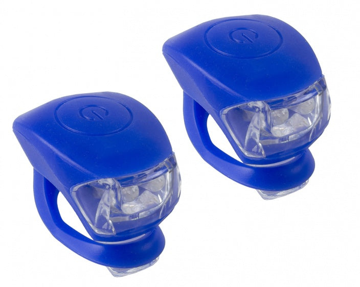 Lighting LED Blue 2 Pieces