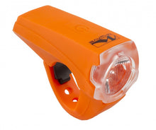 LED lighting orange