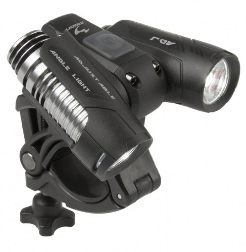headlight X-Power 1300 led rechargeable black