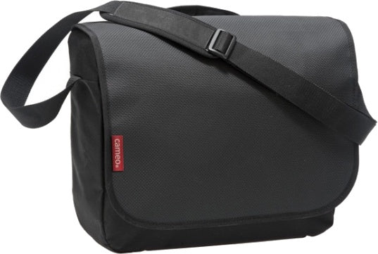 shoulder Messenger Cameo 12 liters black