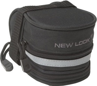 saddlebag black 2 liters