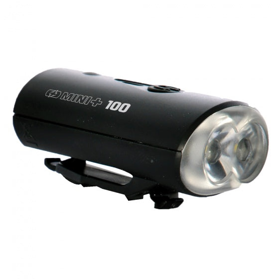 headlight Miniled rechargeable black
