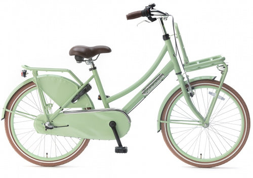 Popal Daily Dutch Basic+ 22 Inch 36 Cm Girls 3Sp Coaster Brake