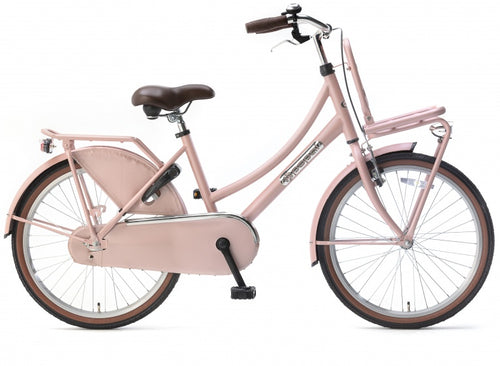Popal Daily Dutch Basic 22 Inch 36 Cm Girls Coaster Brake