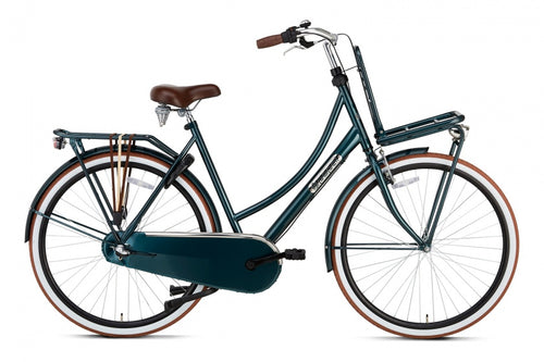 Popal Daily Dutch Basic+ 28 Inch 57 Cm Women 3Sp Coaster Brake