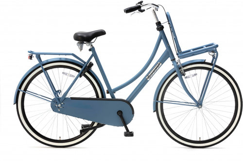 Popal Daily Dutch Basic 28 Inch 57 Cm Women Coaster Brake