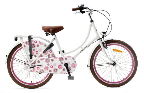 Popal Omafiets 22 Inch 36 Cm Girls 3Sp Coaster Brake