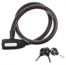 CL-SX cable lock 6000 x 10 mm black