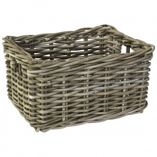 Rattan Basked for Junior Transportfiets