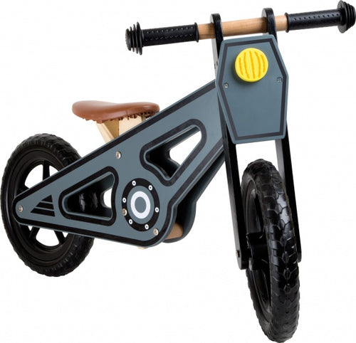 Small Foot Loopfiets Speedy 12 Inch Junior