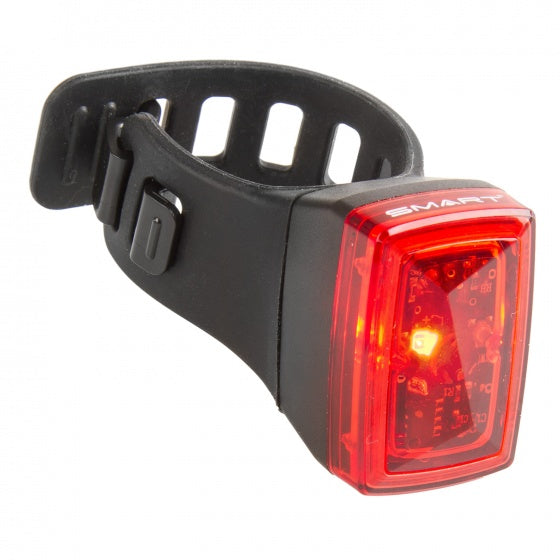 GEM rear light led battery