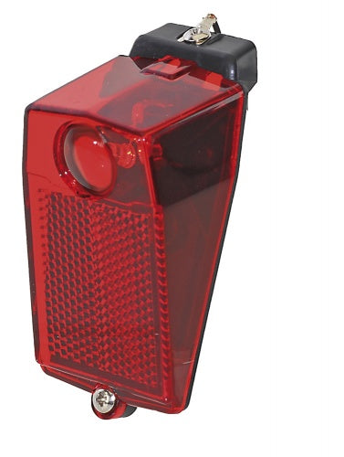 rear light led dynamo red