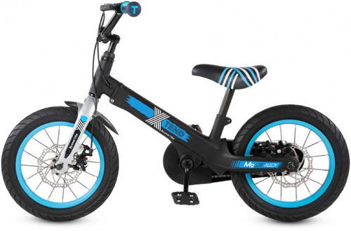 Smartrike Xtend Mg+ Junior Disc Brake Black/Blue