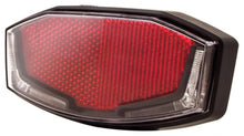 Rear light Lineo XB black