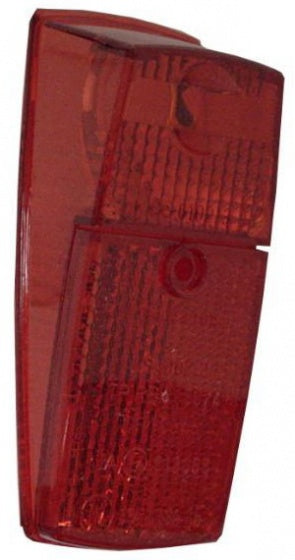 Rear light rear light no.15 red