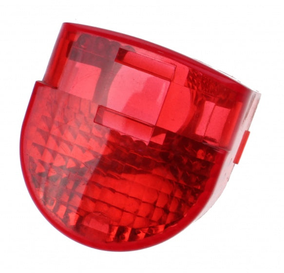 Rear light rear light Reflex-Light red