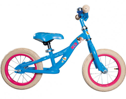Studio 100 Loopfiets K3 12 Inch Girls